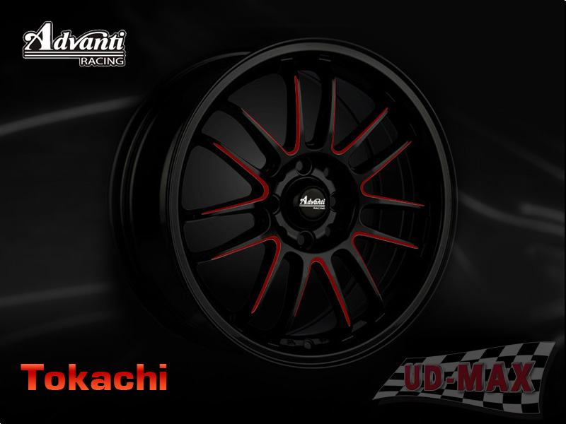 MI539_Tokachi_update color Black /Red Line