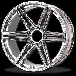 แม็กซ์ P&P Superwheels ST-1 22Innch