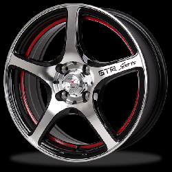 แม็กซ์ P&P Superwheels S-Five