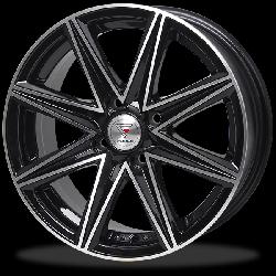 แม็กซ์ P&P Superwheels VIVID 8