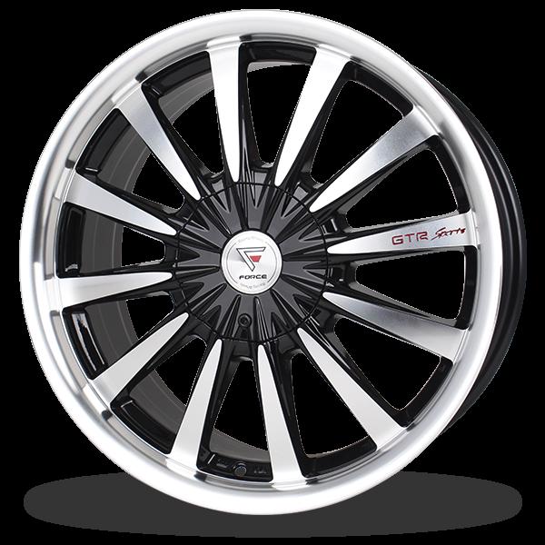 P&P Superwheels GTR-G  คลิกรูปใหญ่