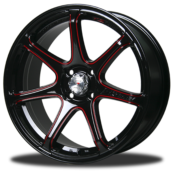 P&P Superwheels F-7 color (R)BP(R)X, (R)BHCH(R)X, (R-L)(R)B, (R-L)(R)G