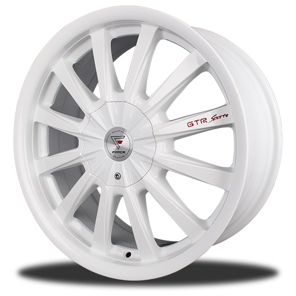 P&P Superwheels GTR-G color BP-(R)-Z, B(R)-Z, W(R)-Z