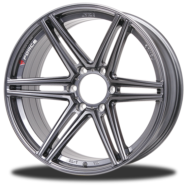 P&P Superwheels ST-1 20Inch color MB, HB, GM, BRONZE, GOLD, BHCH