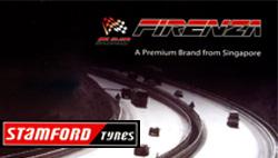 โปรชัวร์ Firenza Super Tyre