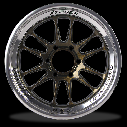 แม็กซ์ P&P Superwheels Cosmis XT-206R 18Inch Limited