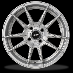 แม็กซ์ P&P Superwheels Cosmis R1 15Inch