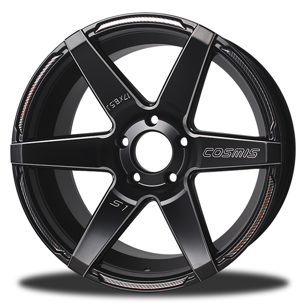 P&P Superwheels COSMIS S1 17Inch  คลิกรูปใหญ่