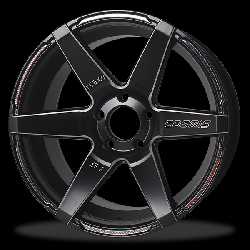 แม็กซ์ P&P Superwheels COSMIS S1 17Inch
