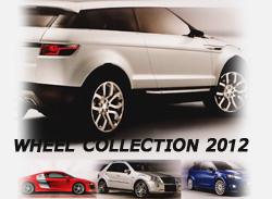 โปรชัวร์ Wheel Collection