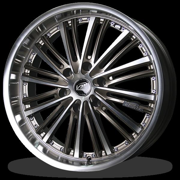 P&P Superwheels Magiss color CU