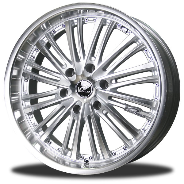 P&P Superwheels Magiss color SM