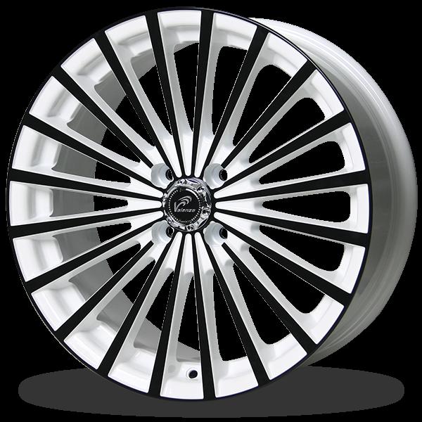 P&P Superwheels Queen color CA-B-PW