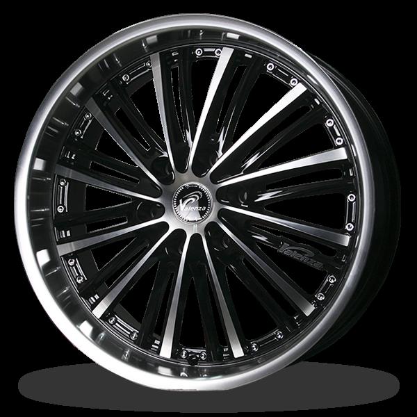 P&P Superwheels Magiss color MB