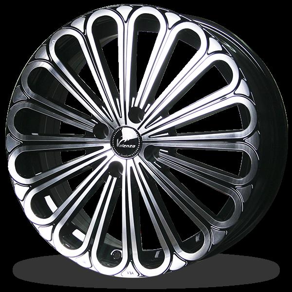 P&P Superwheels Jubilee color BP